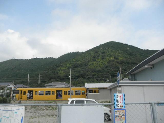 駅の写真です